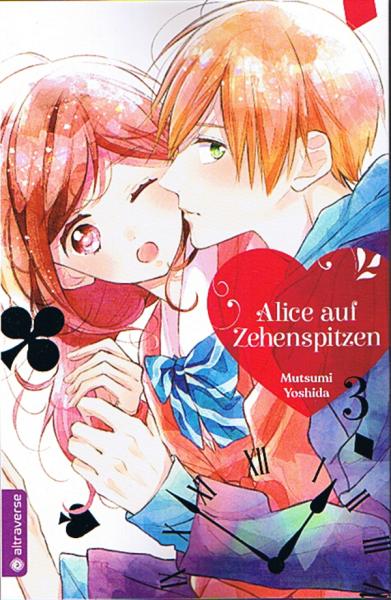 Alice auf Zehenspitzen 03