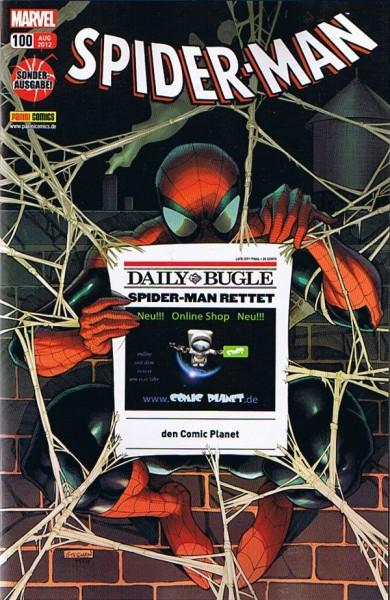 Spider-Man Sonderausgabe - 100