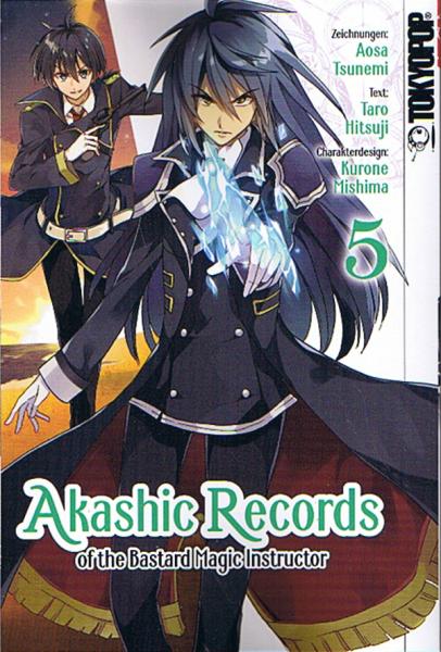 Akashic Records of the Bastard Magic Intructor 05