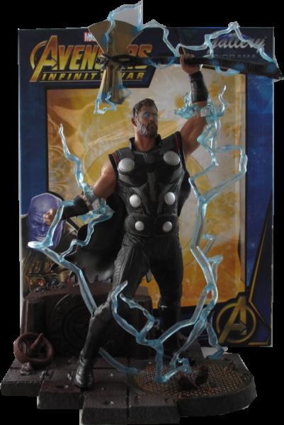 Marvel Gallery Figure Thor Avengers Endgame