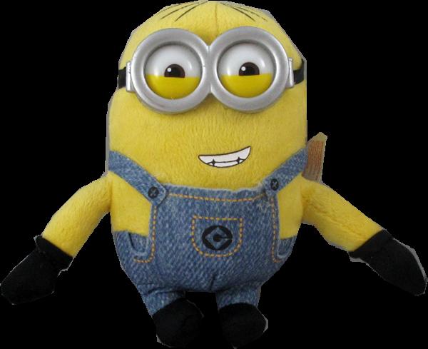 Plüschfigur Minions 13cm Dave