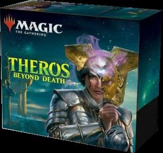 Magic Theros: Beyond Death Bundle
