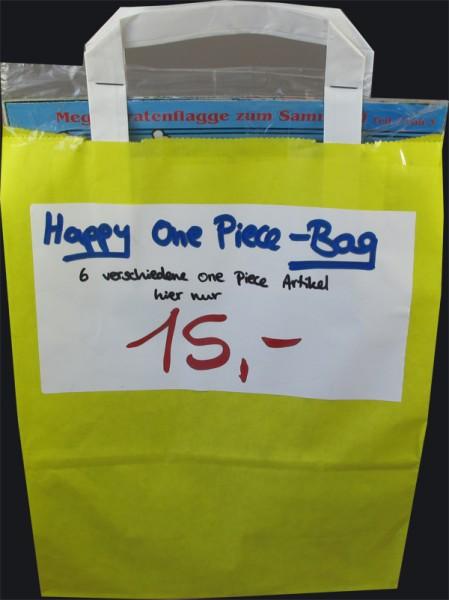 Happy One Piece Bag