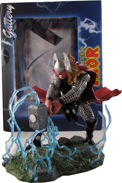 Marvel The Mighty Thor - Action Figure