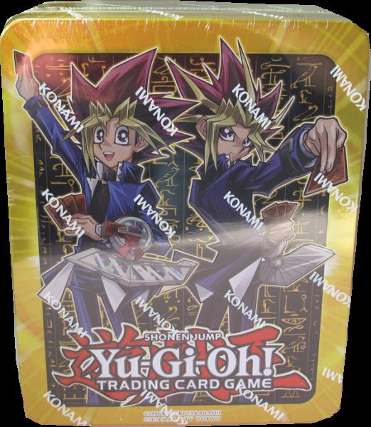 Yu-Gi-Oh! Mega Tin 2017: Yugi Muto