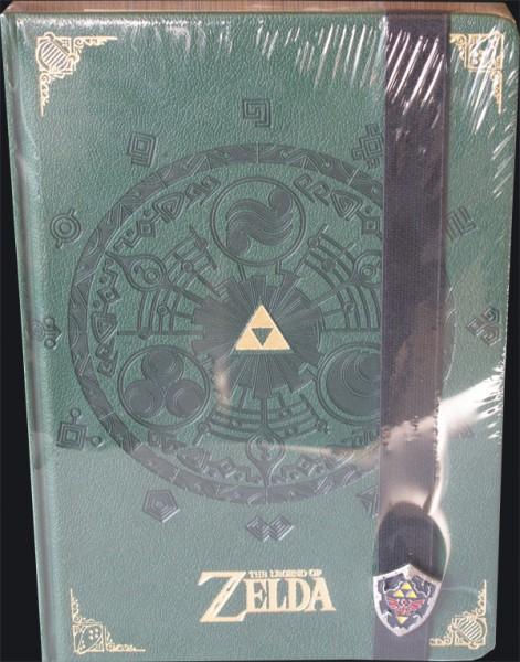Notizbuch von The Legend of Zelda
