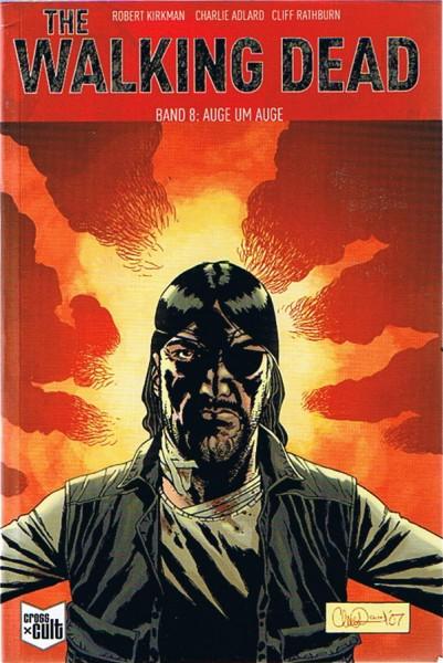 The Walking Dead 08: Auge um Auge (SC)