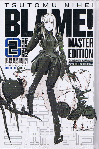 Blame 02 Master Edition