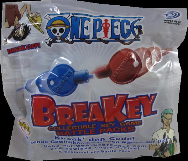 One Piece Breakey