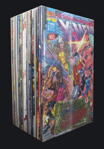 X-men - die großartige Rückkehr # 1-47 Comic-Set