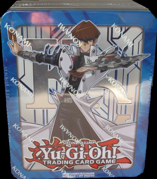 Yu-Gi-Oh! Mega Tin 2017: Kaiba