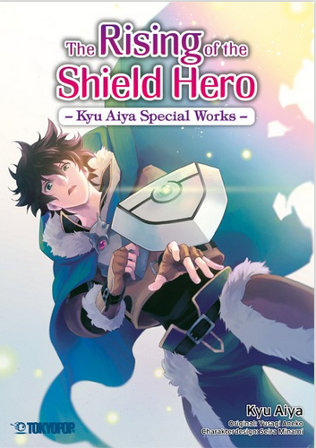 The Rising of the Shield Hero - Special Works