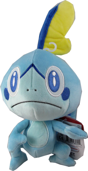 Plüschfigur Pokemon Memmeon 20cm