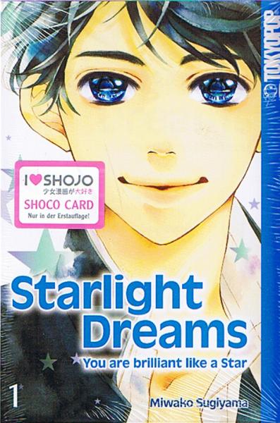Starlight Dreams 01