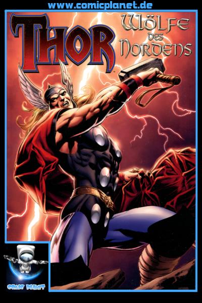 Thor: Wölfe des Nordens