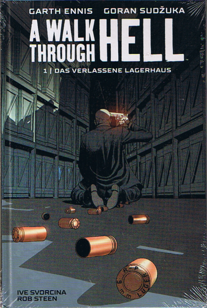A Walk Through Hell 01