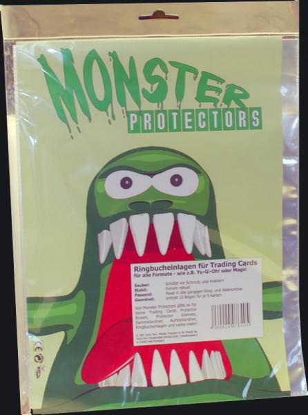 Monster Protection 9er Sheets 10er Pack