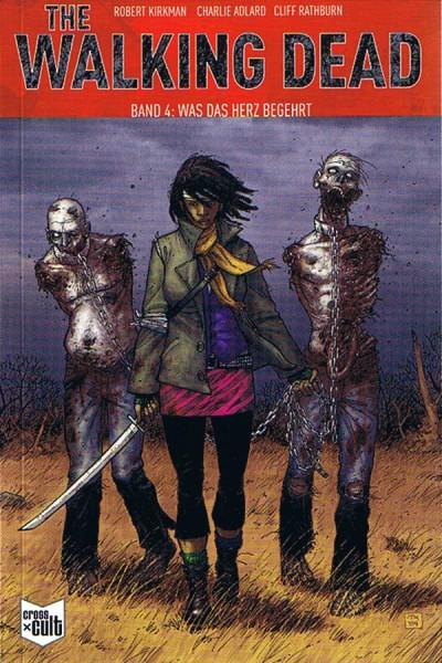The Walking Dead 04: Was das Herz begehrt (SC)