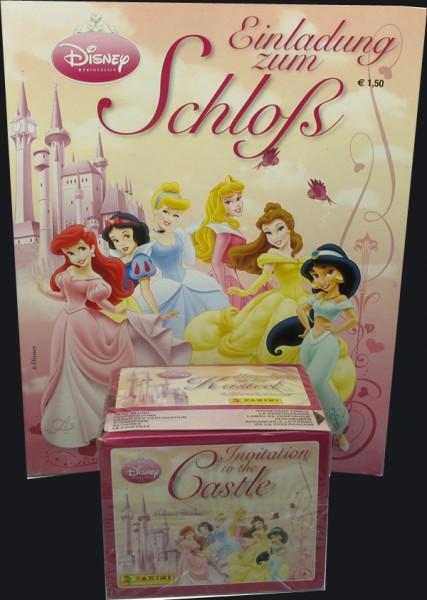 Disney Prinzessinen Geschenk Set
