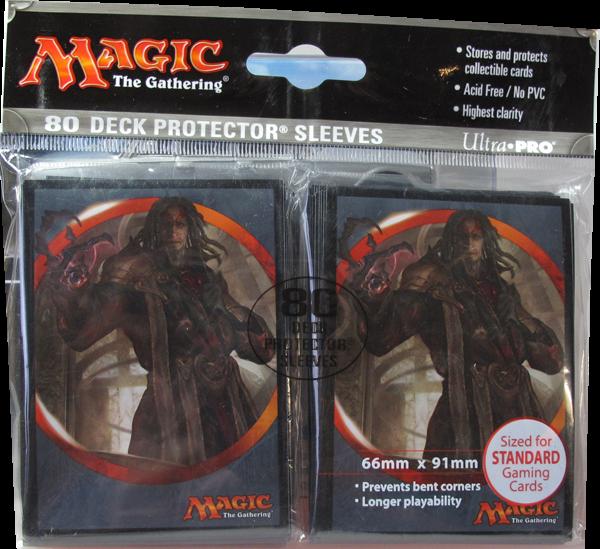 Ultra Pro - Standart - Magic Aether Revolt 02 - 80 Hüllen - Deck Protector Sleeves