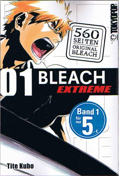 Bleach Extreme 01