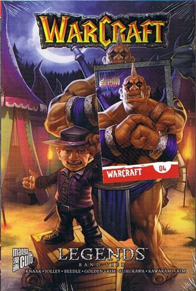 Warcraft Legends 04