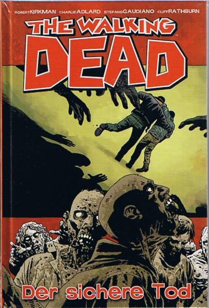 The Walking Dead 28