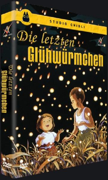Ghibli Die letzten Glüwührmchen Deluxe Edition