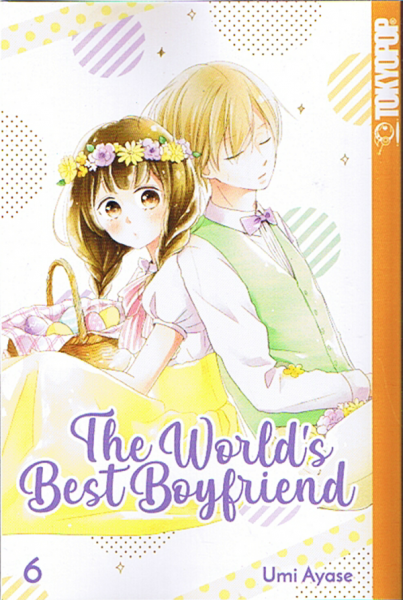 The World's best Boyfriend 06