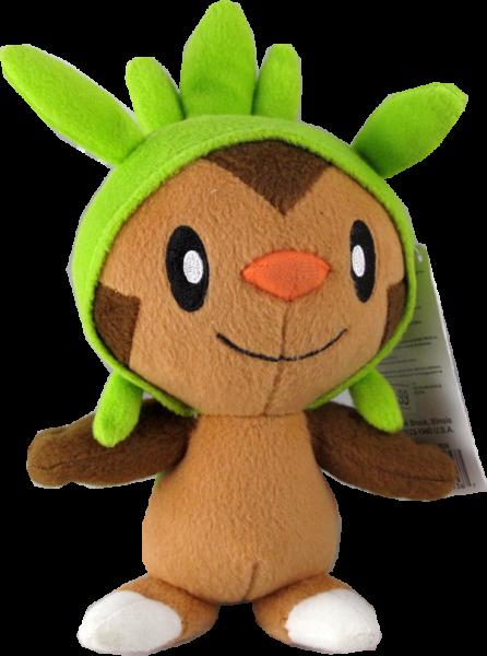 Plüschfigur Pokemon Igamaro 20cm