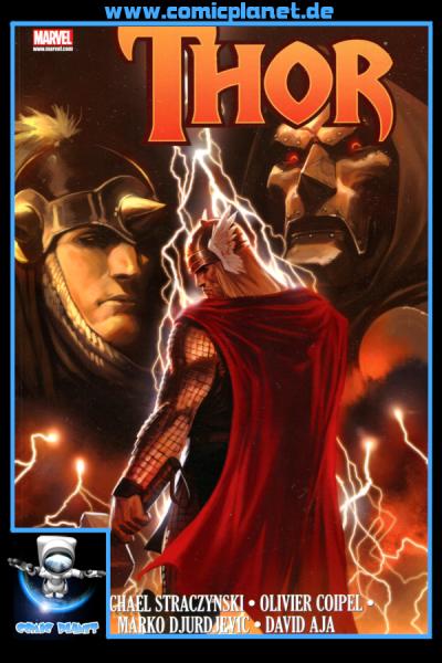 Thor Band 3: Triumph