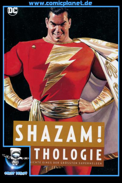 Shazam! - Anthologie