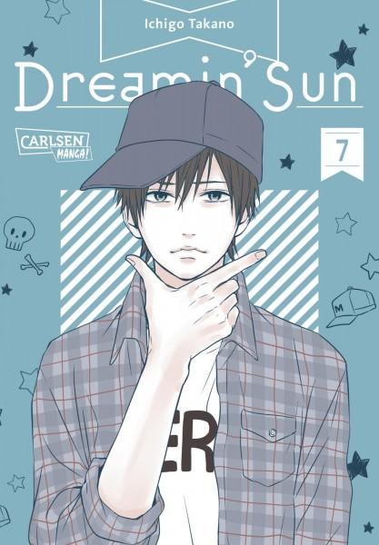 Dreamin' Sun 07