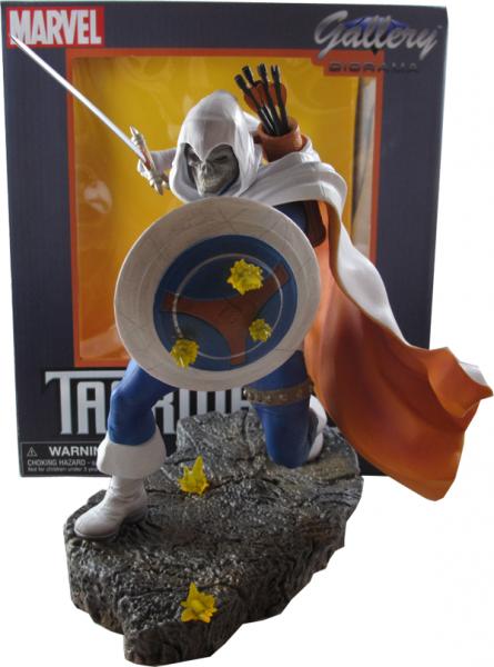Marvel Gallery Figure Taskmaster