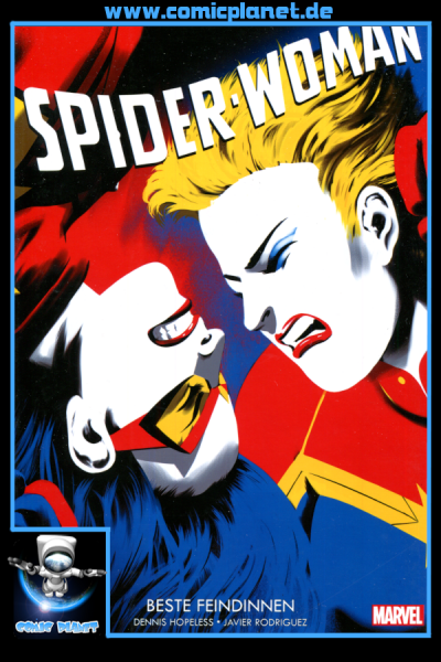 Spider-Woman Band 2: Beste Freundinnen
