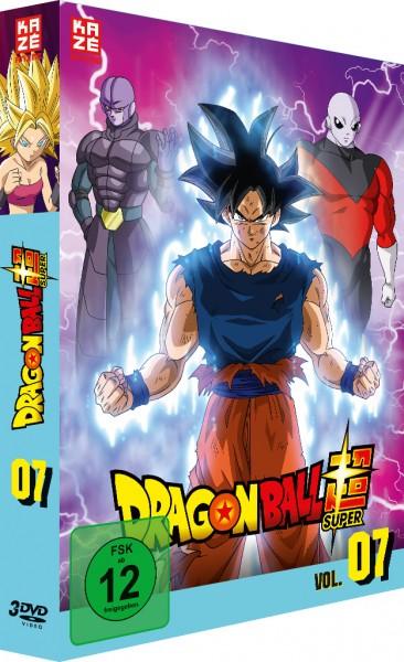 Dragonball Super Vol. 07