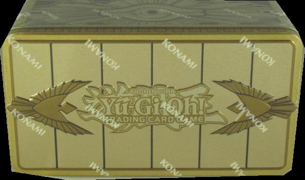Yu-Gi-Oh! Gold Sarcophagus 2019 (Neuauflage)