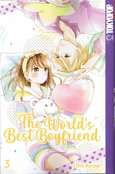 The World's best Boyfriend 03
