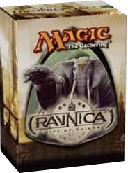 Ultra Pro Magic Ravnica City of Guilds Deck Box