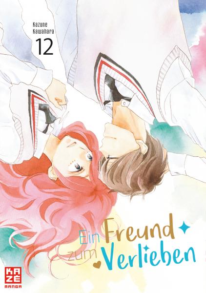 Ein Freund zum Verlieben 12