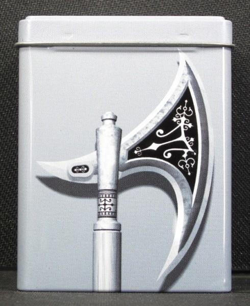 Metall Deckboxen - Axe