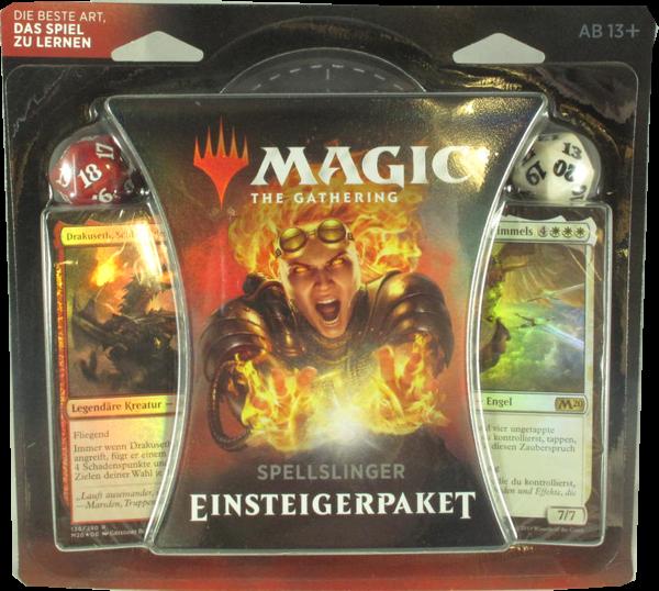 Magic Spellsinger Einsteigerpaket - Hauptset 2020