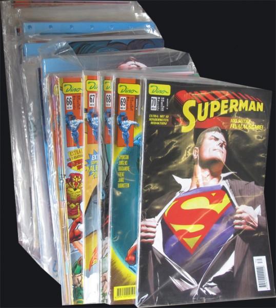Superman #1-70