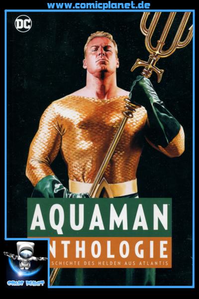 Aquaman - Anthologie