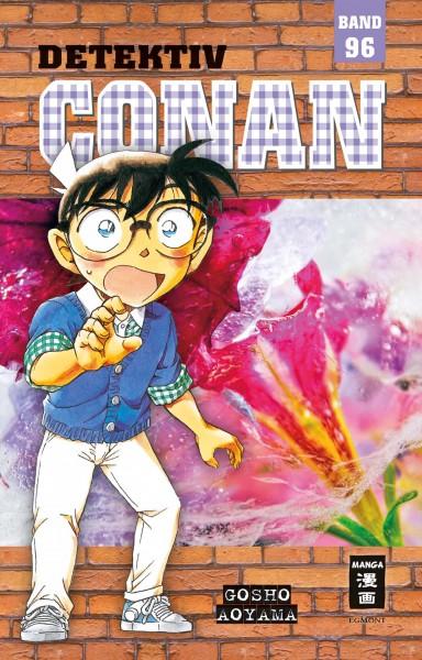 Detektiv Conan 96