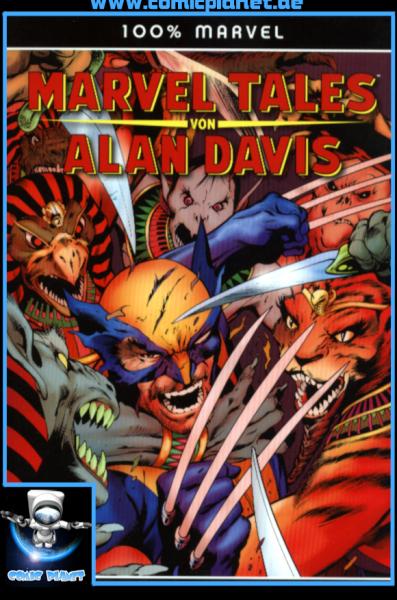100% Marvel 69 - Marvel Tales: Eine Geistergeschichte - Paperback