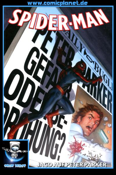 Spider-Man Band 1: Jagd auf Peter Parker
