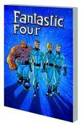 Fantastic Four Ultimate Collection Vol. 02
