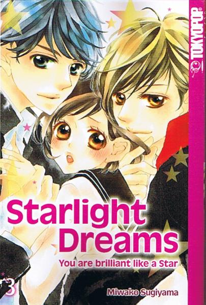 Starlight Dreams 03