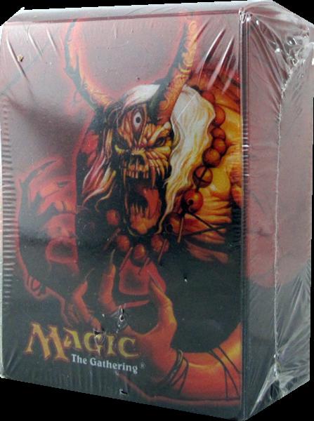Ultra Pro Magic Champions of Kamigawa Deck Box